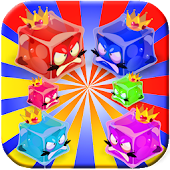 Jelly Splash Puzzle game