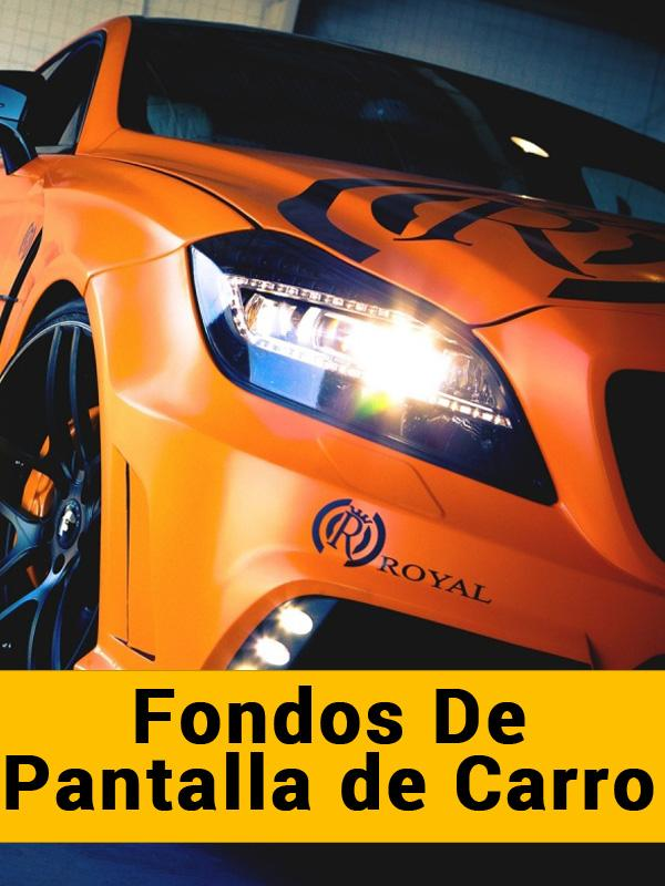 Fondos de pantalla de carros android apps on google play for Coches con silla para carro