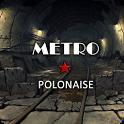 Metro Polonaise icon
