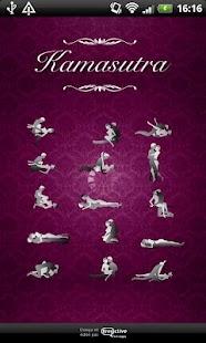Kamasutra Sex Positions- screenshot thumbnail