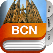 Barcelona City Guide & Map