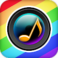 App Voisnap Camera-sound photos apk for kindle fire