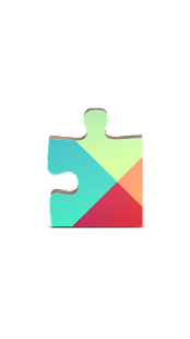 Google Play Services: miniatuur van screenshot
