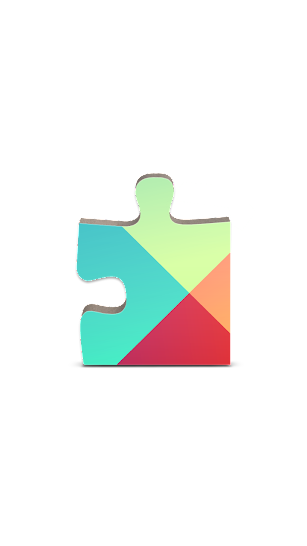 Google Play services screenshot for Android