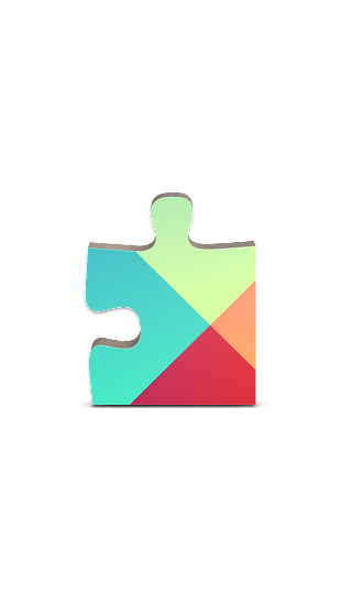 Google Play services - screenshot thumbnail