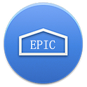 Epic Launcher (Lollipop) icon