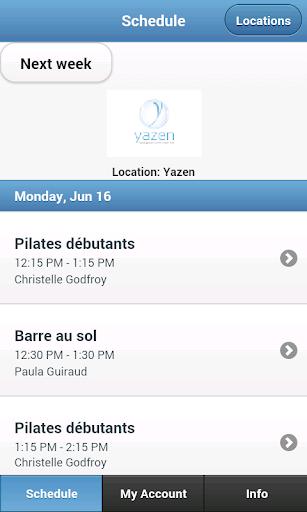 Yazen santé globale