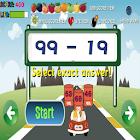 Racing Subtraction icon