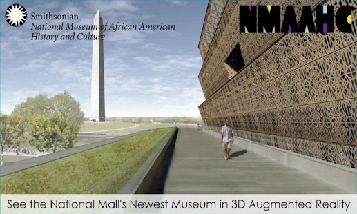 See NMAAHC - screenshot thumbnail
