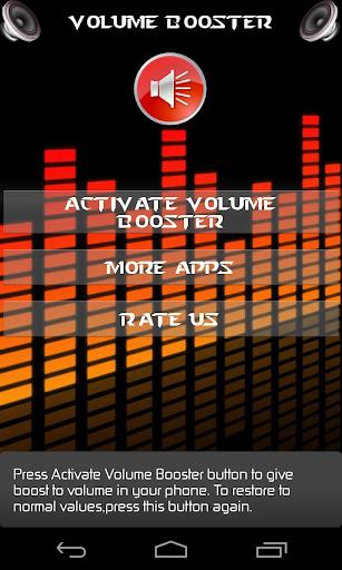 容積增壓器Android免費