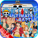 One Fight Ultimate Battle icon