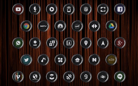 Typewriter Button Icon Pack v1.0.0