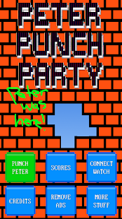 Peter Punch Party- screenshot thumbnail