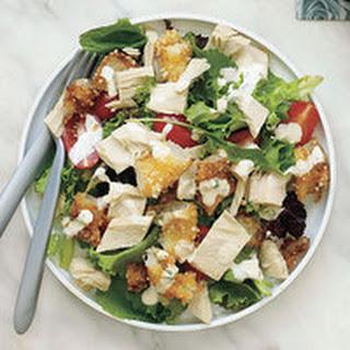 Crunchy Tuna-Onion Salad.