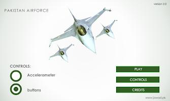 Screenshot of PAF - The Art of Interceptors