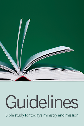 Guidelines: Bible Study