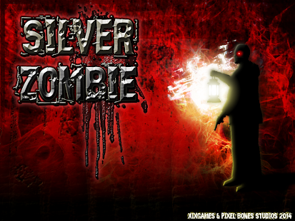 Silver Zombie- screenshot thumbnail
