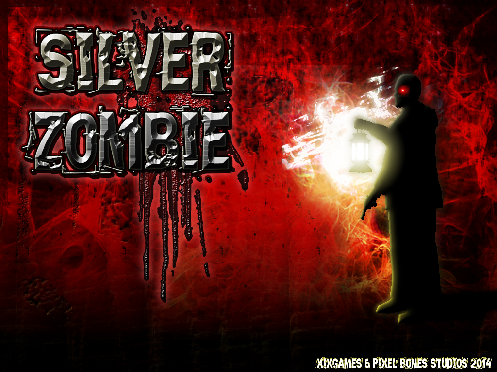 Silver Zombie- screenshot