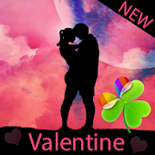 Valentine Day for GO Launcher