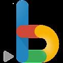 bkper - Finanças Inteligentes icon