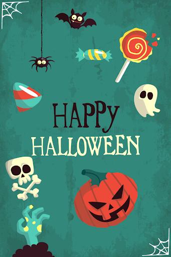 Halloween AR Kids