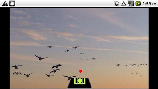 Camera Shot- screenshot thumbnail