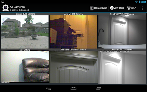 myLiveCams Free - screenshot thumbnail