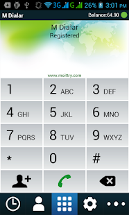 M Dialer-dxb- screenshot thumbnail