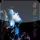 Hip Hop Dance Radio
