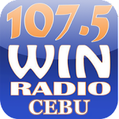 107.5 Win Radio Cebu