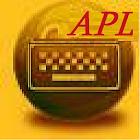 gKeyboard - APL keyboard icon