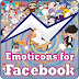 Emoticons pour Facebook