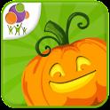 Halloween Puzzle Game logo