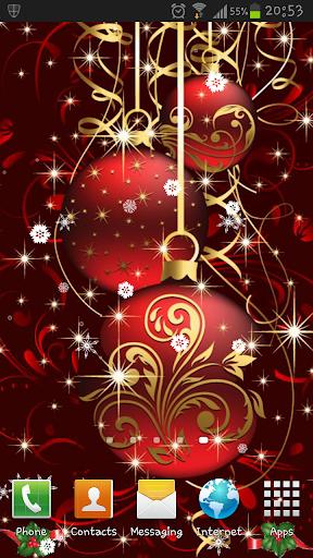 Christmas Bells LWP