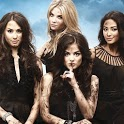 Pretty Little Liars puzzle icon