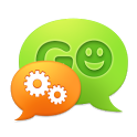 GO SMS Pro Mylocation plugin icon