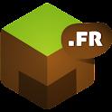 Actualités Minecraft.fr logo