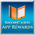 ShopCard App Rewards icon