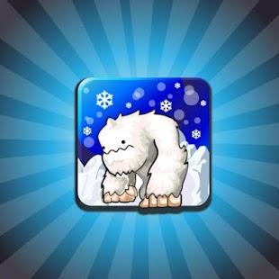 Flappy Yeti - screenshot thumbnail