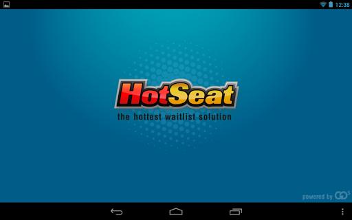 HotSeatApp