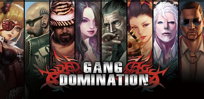 Gang Domination