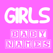 Top 100 Baby Girl Names 2014