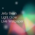 Nexus7 jellybean LiveWallpaper logo