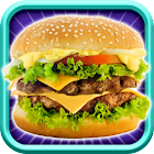 Burger Maker-Cooking game icon