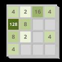 (2048) Adddictive icon