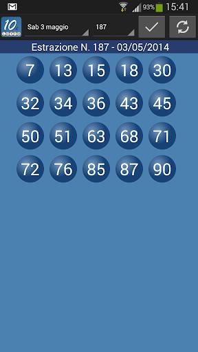 10 e Lotto ogni 5 minuti