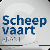 e-paper Scheepvaartkrant