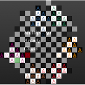 Multiplayer Arcade Chess