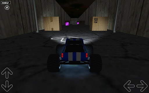 Toy Truck Rally 3D Hack for the game