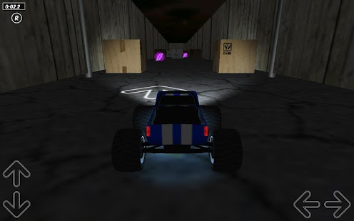 Toy Truck Rally 3D - screenshot thumbnail